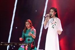 The Voice Kids 2017: Thu Hà khiến Soobin Hoàng Sơn có thêm niềm tin vào dòng nhạc dân gian