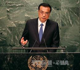 Thủ tướng Trung Quốc kêu gọi hợp tác với Mỹ trong lĩnh vực công nghệ điện hạt nhân
