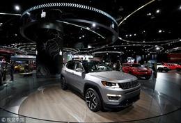 Chrysler thu hồi gần 150.000 xe hơi tại thị trường Trung Quốc