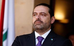 Thủ tướng Lebanon từ chức khiến khẩu chiến nổ ra trong khu vực