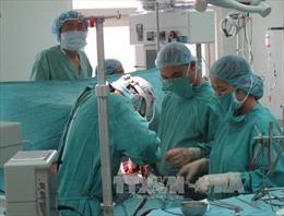 Cần Thơ: Cứu sống một bệnh nhân ngưng tim, ngưng thở