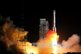 Trung Quốc đưa 2 vệ tinh dẫn đường Bắc Đẩu 3 vào vũ trụ