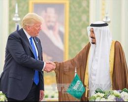 Mỹ đánh giá cao hợp tác chống khủng bố với Saudi Arabia