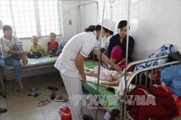 Kon Tum: 84 học sinh phải cấp cứu do nghi bị ngộ độc thực phẩm