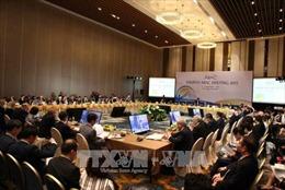 APEC định hình xu thế tự do hóa thương mại toàn cầu