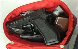Triệt phá xưởng sản xuất, mua bán súng đạn quy mô lớn