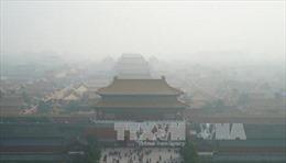 Trung Quốc: Thủ đô Bắc Kinh nỗ lực cải thiện chất lượng không khí