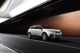 Peugeot cho ra mắt SUV 7 chỗ thế hệ mới 5008 có giá dưới 1,5 tỷ đồng