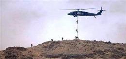 Syria mở chiến dịch giải phóng Mayadin, trực thăng Mỹ vội chở chỉ huy IS đi trốn?
