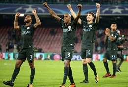 Man City trên đường trở thành số 1 thế giới