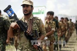 Phiến quân Houthi dọa tấn công các cảng biển và sân bay của Saudi Arabia và UAE