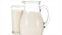 Bảo quản và pha sữa đúng cách tránh gây ngộ độc cho trẻ