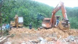 Quảng Nam khai thông các tuyến giao thông trọng điểm ở miền núi