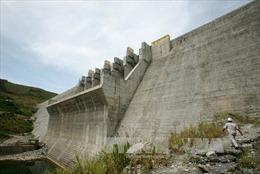 Điều tra vụ tung tin thất thiệt 'đập Thủy điện Sông Tranh 2 bị vỡ'