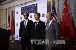 Tổng thống Mỹ thăm Trung Quốc, hai nước ký hàng loạt thỏa thuận tỷ đô