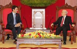 Thúc đẩy quan hệ Việt Nam - Canada đi vào chiều sâu, thực chất và hiệu quả