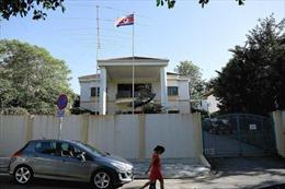 Đại sứ quán Triều Tiên vào tâm điểm cuộc điều tra nghi án sát hại Kim Jong-nam