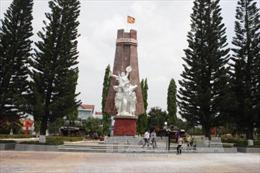 Đổi thay vùng chiến địa Đăk Tô - Tân Cảnh