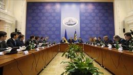 Ukraine hủy bỏ hiệp định cung cấp vũ khí và kỹ thuật quân sự với Nga
