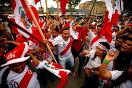 Gần 700.000 CĐV Peru đăng ký 10.000 vé xem trận play-off gặp New Zealand