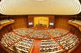Tổng Thanh tra Chính phủ Lê Minh Khái: Tham nhũng vẫn diễn biến phức tạp