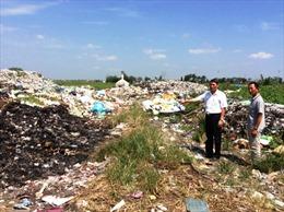 Tìm ra mô hình xử lý rác nông thôn phù hợp tại Hải Phòng