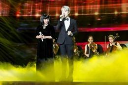 Cặp đôi hoàn hảo: Cẩm Vân – Đức Phúc khiến khán giả lắng động với nhạc Trịnh Công Sơn
