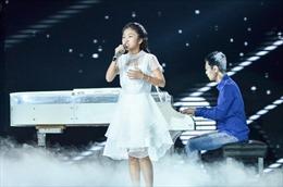 The Voice Kids 2017: Hương Tràm 'Em gái mưa' xin Tâm Hào nhường cơ hội cho Thanh Ngân