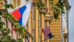 Mỹ thuê công ty của cựu Tướng KGB bảo vệ cơ sở ngoại giao ở Nga
