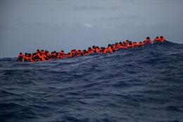 Tây Ban Nha giải cứu hơn 250 người trên Địa Trung Hải