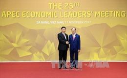 Tổng Biên tập báo Trung Quốc đánh giá tích cực về triển vọng quan hệ kinh tế Việt-Trung