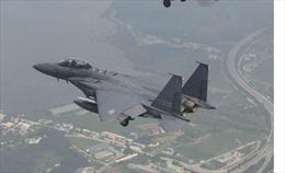 Mỹ tiến hành nhiều cuộc không kích tại Somalia