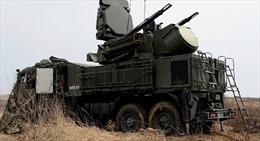Nga chế tạo hệ thống phòng không mới hiệu quả gấp đôi