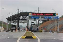 Đề nghị sớm có phương án giảm phí BOT dự án Thái Nguyên – Chợ Mới