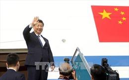 Tổng Bí thư, Chủ tịch Trung Quốc Tập Cận Bình kết thúc tốt đẹp chuyến thăm cấp Nhà nước tới Việt Nam