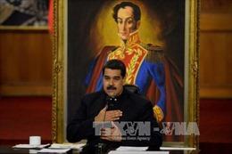 Chính phủ Venezuela khởi động đàm phán nợ với các nhà đầu tư