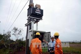 Đắk Nông cải tạo, nâng cấp hệ thống xuất khẩu điện sang Campuchia