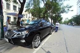 Hà Nội tăng từ 50 - 300% phí sử dụng lòng đường, hè phố để trông giữ phương tiện