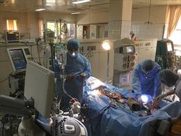 Bệnh viện đa khoa tỉnh Hòa Bình trả lời về mức đền bù cho 8 người chạy thận bị tai biến