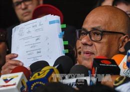 Venezuela cam kết hoàn thành các nghĩa vụ nợ
