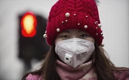 Người nhóm máu A, B và AB không nên ra đường khi trời ô nhiễm