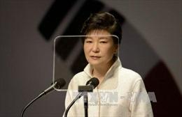 Bê bối chính trị tại Hàn Quốc: Phong tỏa tài sản của cựu Tổng thống Park Geun-hye
