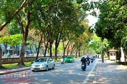 Hà Nội: Chất lượng không khí đã có phần cải thiện