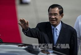 Thủ tướng Campuchia khẳng định tổng tuyển cử năm 2018 vẫn diễn ra đúng kế hoạch