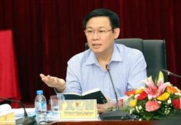 Mong muốn Samsung mở rộng đầu tư các lĩnh vực thế mạnh khác tại Việt Nam