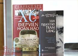 Đề xuất đặt tên đường Phạm Xuân Ẩn ở TP Hồ Chí Minh