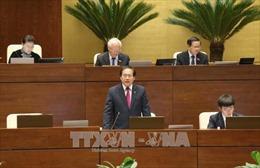 Bộ trưởng Trương Minh Tuấn: Yêu cầu Facebook, Google, Youtube phải loại bỏ thông tin độc hại