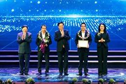 Phát động Giải thưởng Nhân tài Đất Việt 2018 - Sức mạnh công nghệ số
