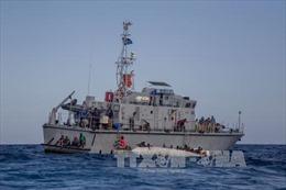 Chìm thuyền tại vùng biển Caribe, ít nhất 21 người Venezuela mất tích
