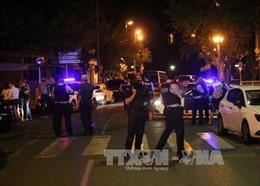 Tây Ban Nha: Thêm thông tin về kẻ chủ mưu hàng loạt vụ tấn công